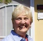 Sandy Lehmkuhler